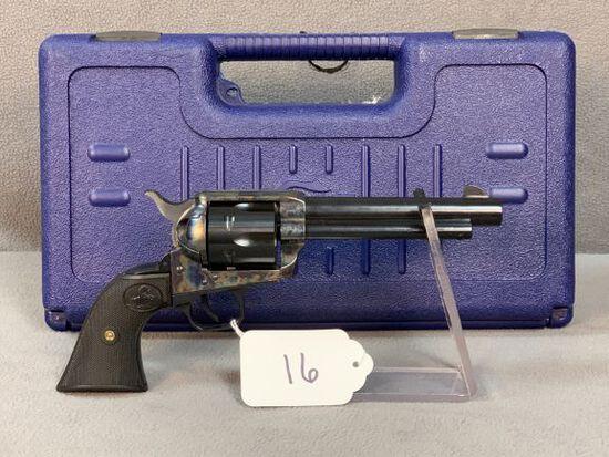 16. Colt Cowboy SA .45C