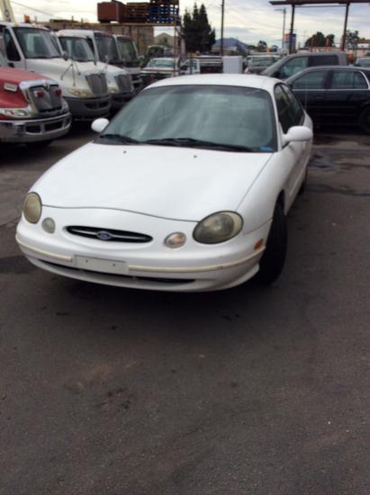1998 Ford V6 3.0L Taurus ***FOR DEALER OR EXPORT ONLY***