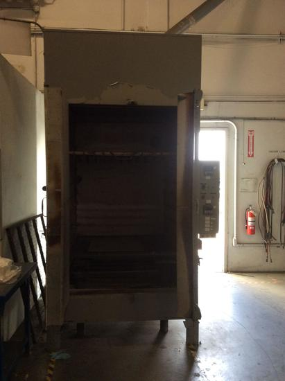 Despatch Oven