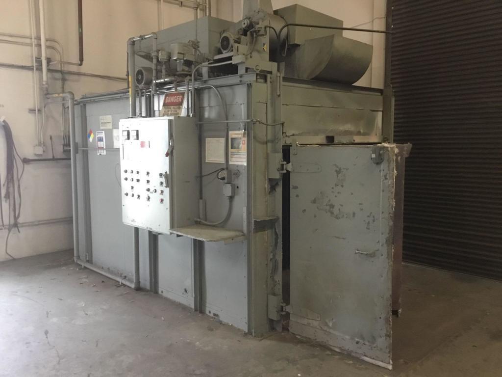 IMC Infratrol Oven