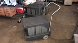 Ice Transport Cart