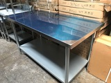 Work Table NEW