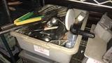 Miscellaneous utensils lot