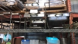 Chafing Dish Frames