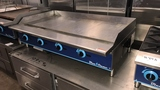 """48"""" Griddle / Flat Grill NEW"""