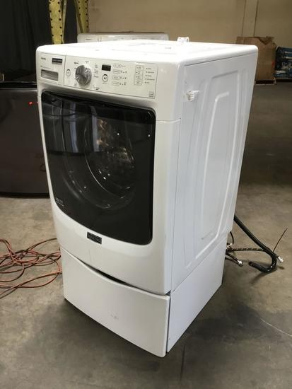 Maytag Maxima MCT Washing Machine