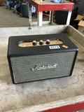 Marshall Bluetooth Amplification Speaker