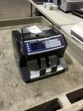 Accubanker Money Counting Machine