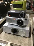 (3) Various Projectors
