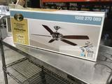 Hampton Bay Ashburton 60 in. Great Room Ceiling Fan