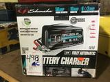 Schumacher 12V Fuly Automatic Battery Charger