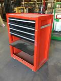 3 ft. Rolling Metal Tool Chest