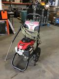 Simpson 2.4 GPM 3000 PSI 4 Cy Gas Power Pressure Washer