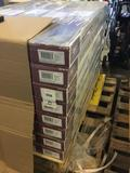 (8) Boxes of Home Decorators Collection Laminate Flooring