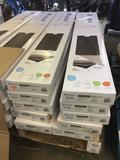 (10) Boxes of Life Proof Ridge Core Vinyl Plank Flooring