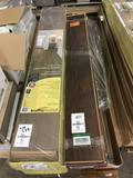 (5) Traffic Master Anniston Oak Laminate Flooring