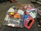 Lot of Roberts Seam Cutters and Carpet Trimmers