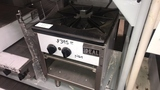 Stock Pot Stove NEW