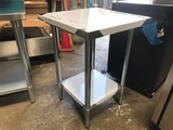 Work Tables NEW