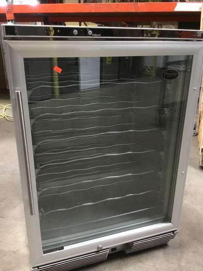 Vinotemp Wine Storage Refrigerator