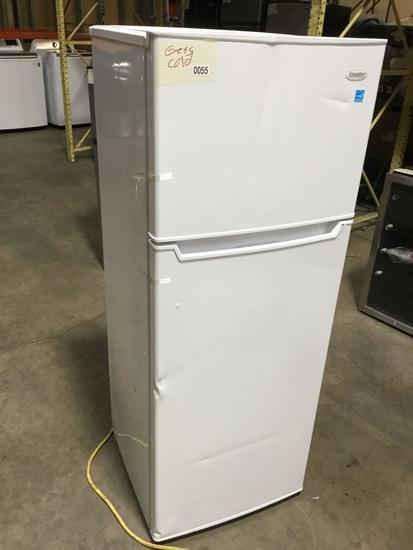 Danby Tall Two Door Mini Refrigerator