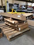 (6) Assorted Ladder Safety Gates