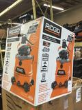 Ridgid Wet/Dry Vacuum With Detachable Blower