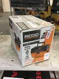 Ridgid Pro Pack Wet/Dry Vacuum