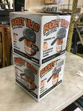 (2) Bucket Head Wet Dry Vacuum Power Head