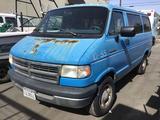 1994 Dodge Ram 150 Passenger Van ***FOR DEALER OR EXPORT ONLY***NOT RUNNING***