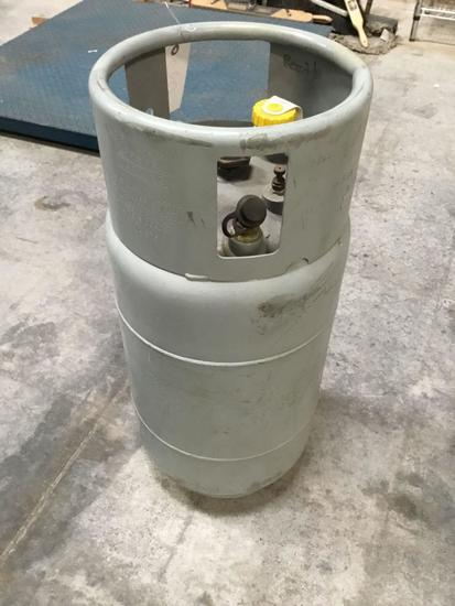 UL Industrial Truck 8 gal. LP-Gas Fuel Container