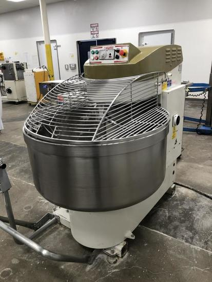 Sweets Side Industrial Bakery Equipment