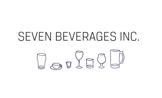 Seven Beverages Brewery February Sale- ONLINE ONLY