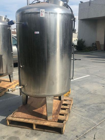 200 gallon tank