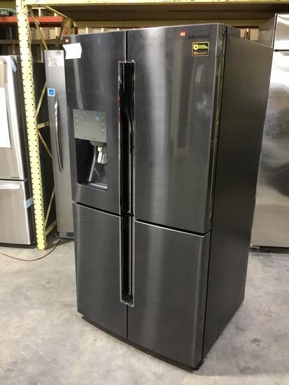 Samsung 4-Door French Door Refrigerator ***GETS COLD***