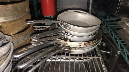 Fry Pans