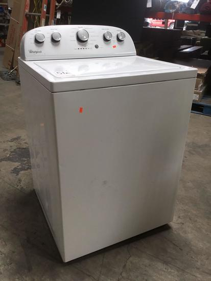 Whirlpool Top Load Electric Washer Machine