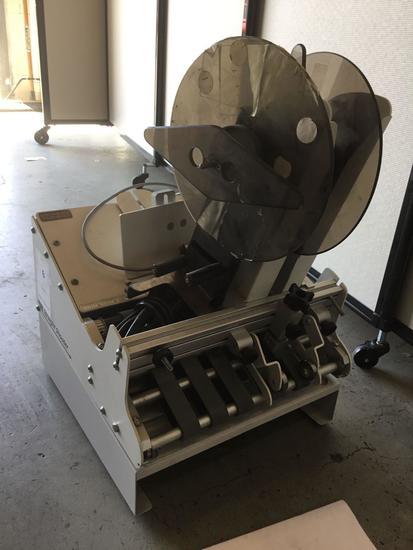 Straight Shooter Laser Printer Feeder