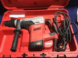Milwaukee 1-9/16in. Corded SDS-Max Rotary Hammer w/Case