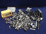Lot of Assorted Sockets Etc.