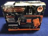 Black and Decker 15A Battery Charger