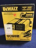 Dewalt 1000W Power Inverter