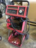 Snap-On AVR Heavy Duty Starting and Charging System Tester