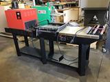 Unisource Shrink Wrap Machine System