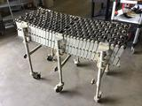 WTT Rolling Expandable Gravity Conveyor