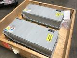 (2) Cobasys 288 Volt Battery Packs
