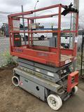 Skyjack SJIII 3219 Elevating Work Platform