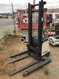 Crown SX 3000 Series Electric Forklift