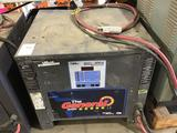 General Battery 36V Deluxe Control Truck/Forklift Battery Charger