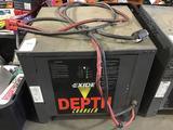 Exide 36V Depth Charger Truck/Forklift Battery Charger